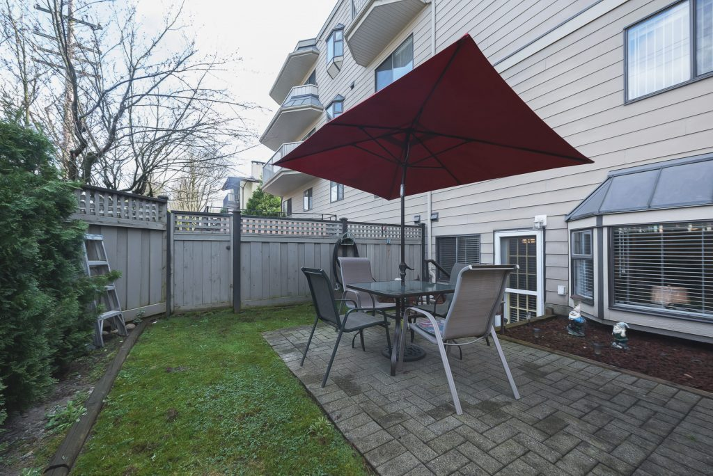 Bed  Bath Condo For Sale New Westminster